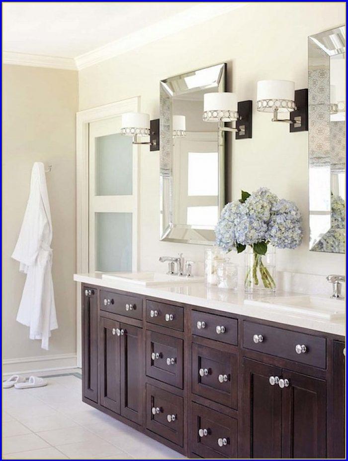 Pottery Barn Bathroom Vanity Craigslist
