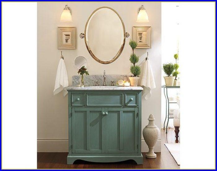 Pottery Barn Bathroom Vanity Ebay