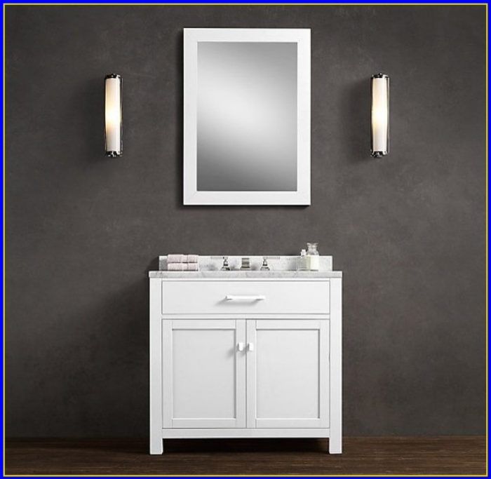 Restoration Hardware Bathroom Vanity Ebay