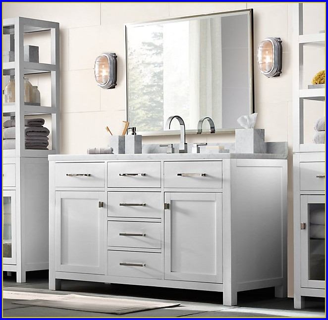 Restoration Hardware Bathroom Vanity Mirrors