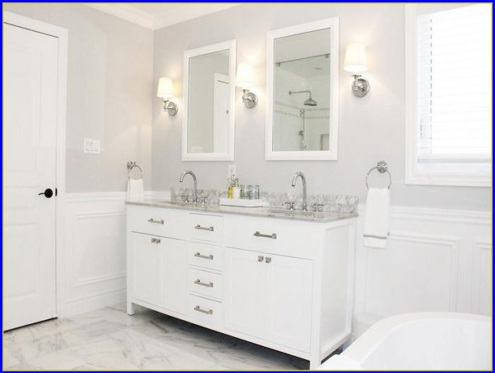 Restoration Hardware Bathroom Vanity Stools