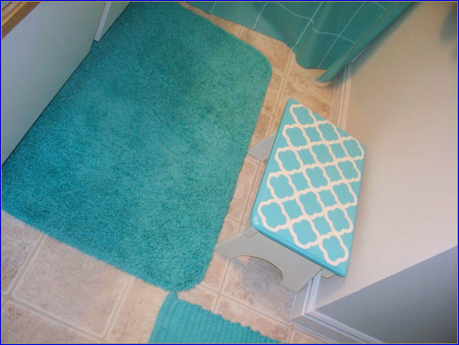Round Bath Rugs Target