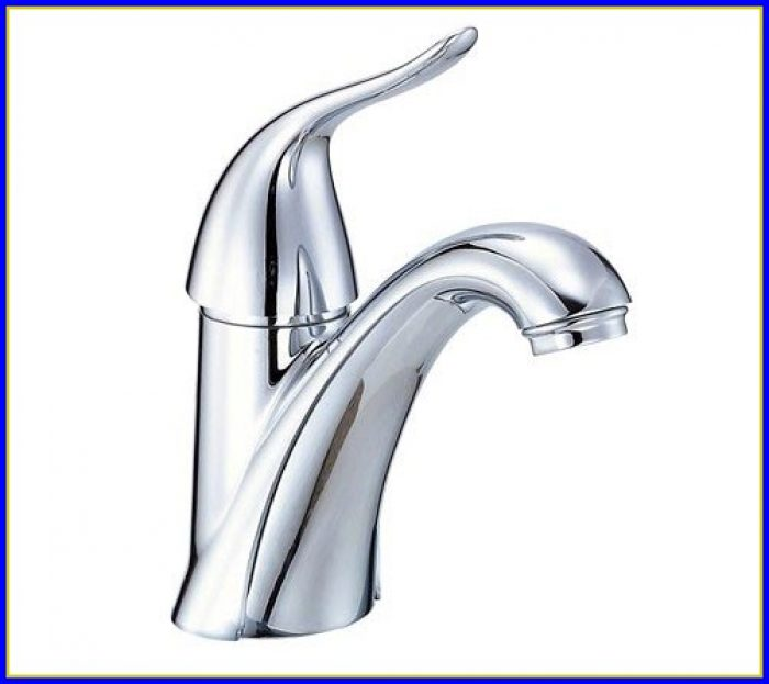 Single Handle Bathroom Faucet Loose