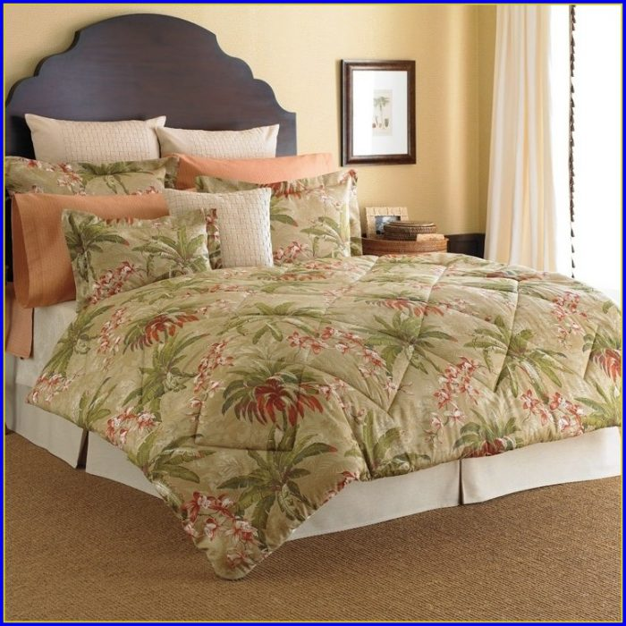 Tommy Bahama Bedding California King