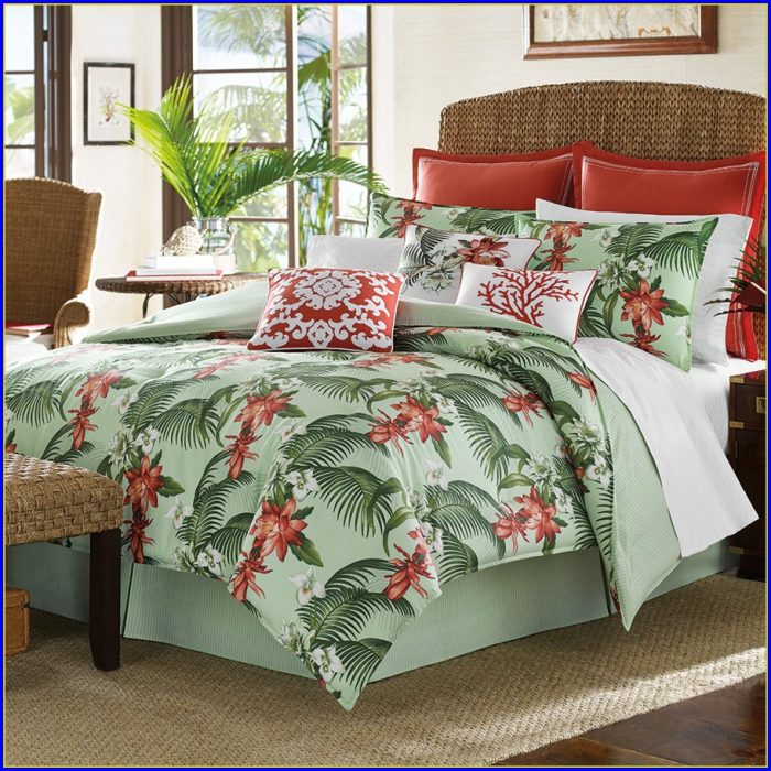 Tommy Bahama Bedding Twin Size