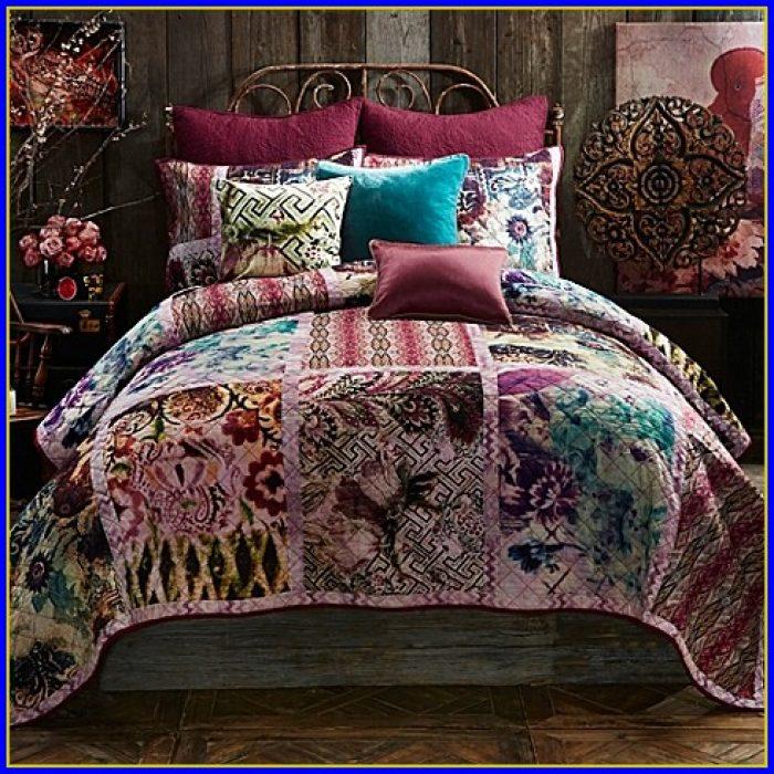 Tracy Porter Bedding Florabella