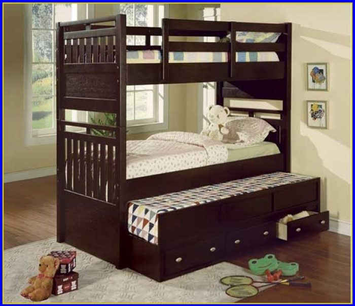 Trundle Bed Ikea Usa