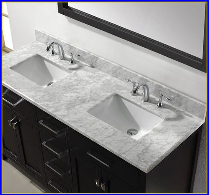 Undermount Bathroom Sink 15 X 12