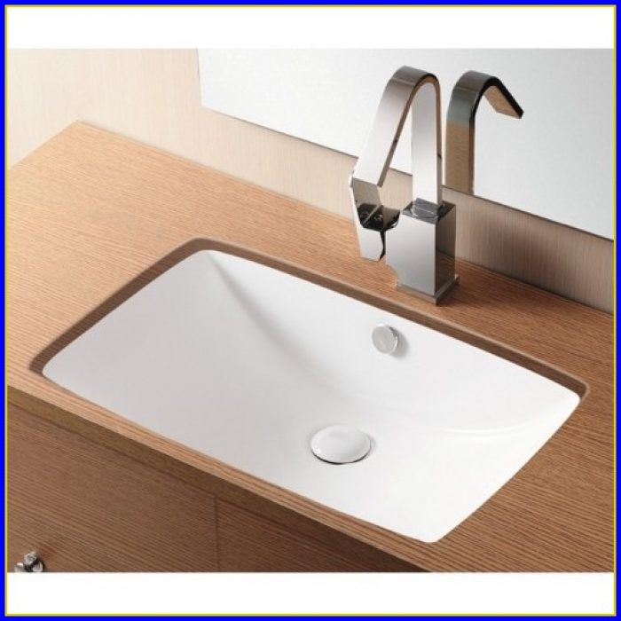 Undermount Bathroom Sink Brackets