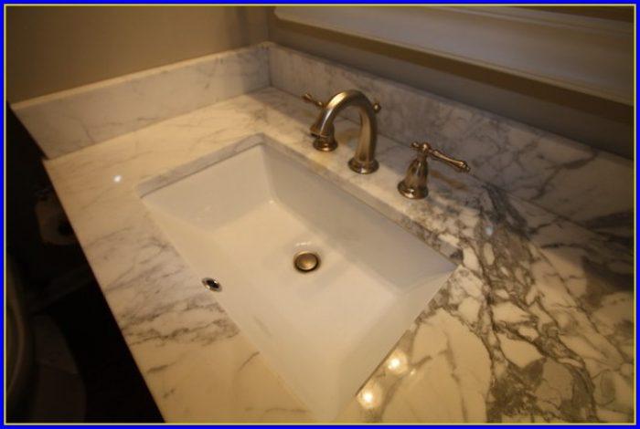 Undermount Bathroom Sinks Kohler