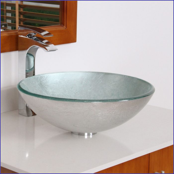 Vessel Bathroom Sinks And Vanities