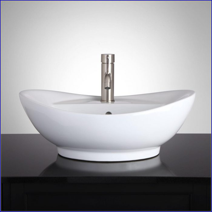 Vessel Bathroom Sinks Pros And Cons