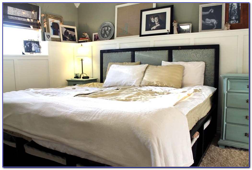 Alaskan King Bed Vs California