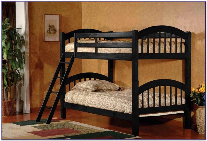 Amazon Bunk Beds Twin Over Twin