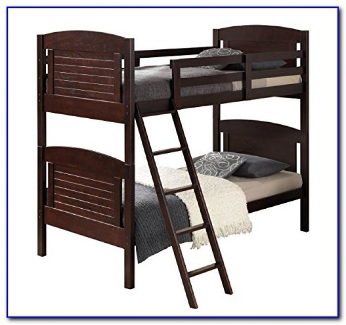 Amazon Bunk Beds With Desk