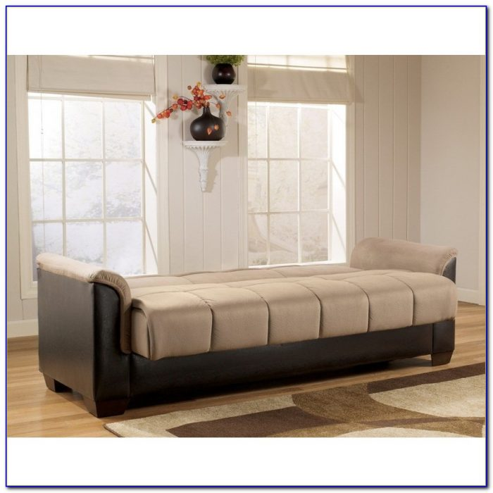 Ashley Furniture Sofa Bed Sectional