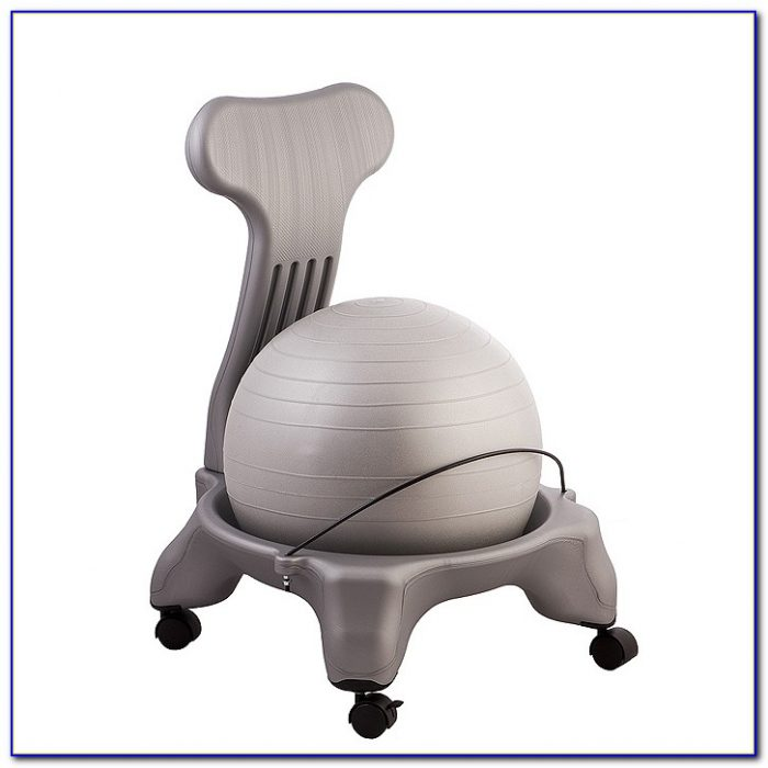 Balance Ball Chair Benefits