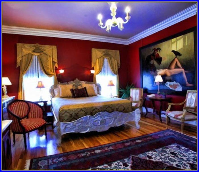 Bed And Breakfast Cape May Nj One Night Stay