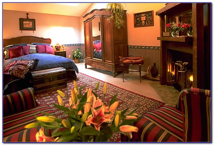 Bed And Breakfast Napa Valley Deals