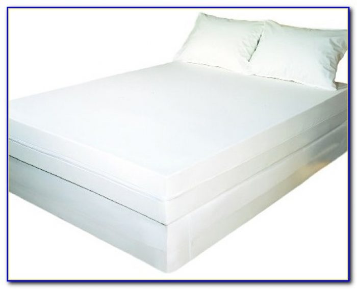 Bed Bug Proof Mattress Cover King Size