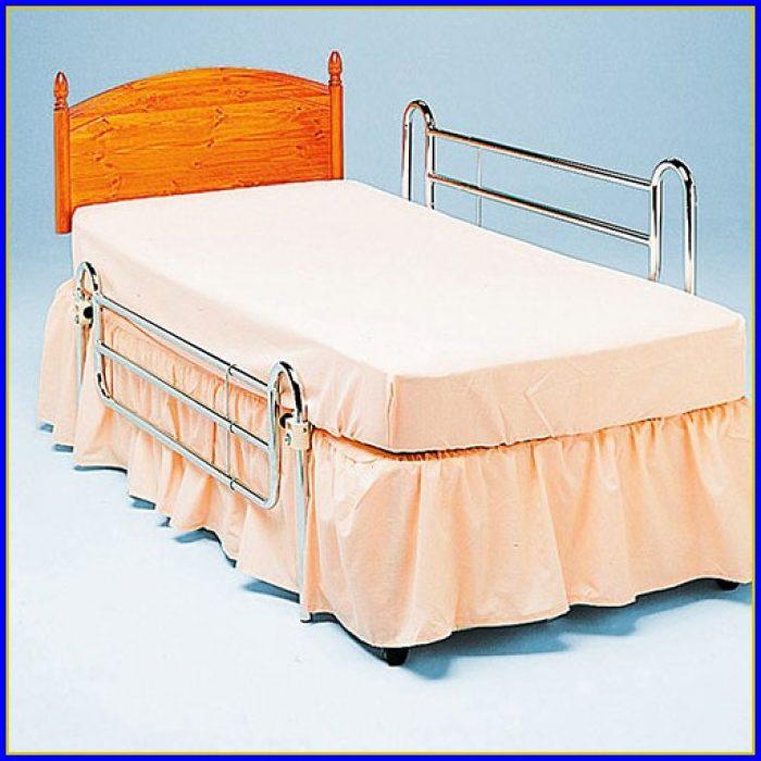 Bed Rails For Elderly India