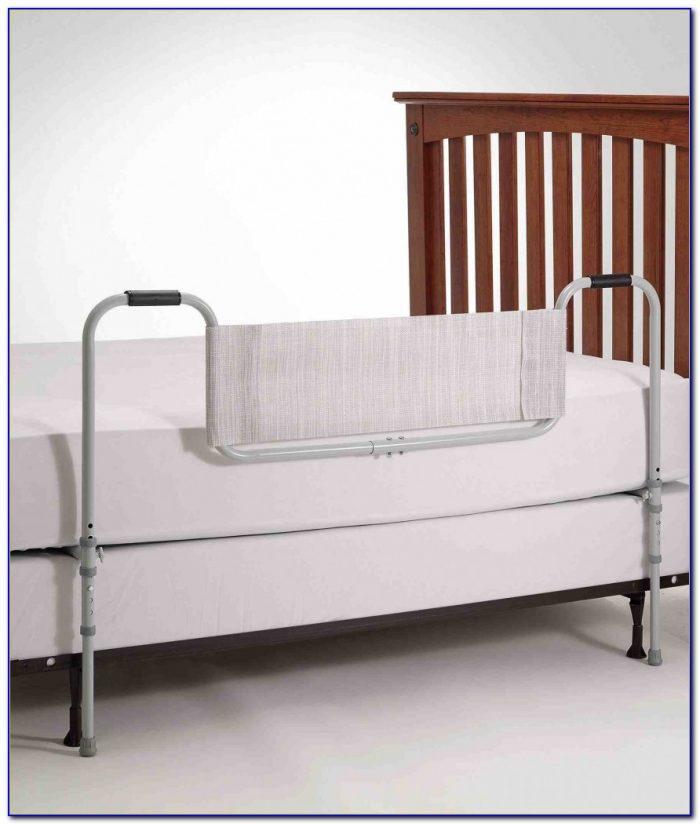 Bed Rails For Elderly Walgreens