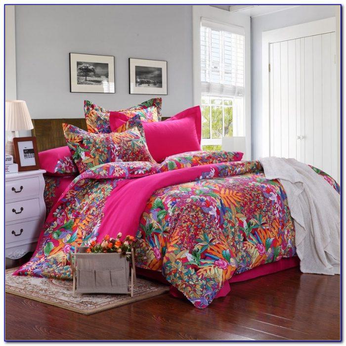 Bohemian Bedding Sets Uk