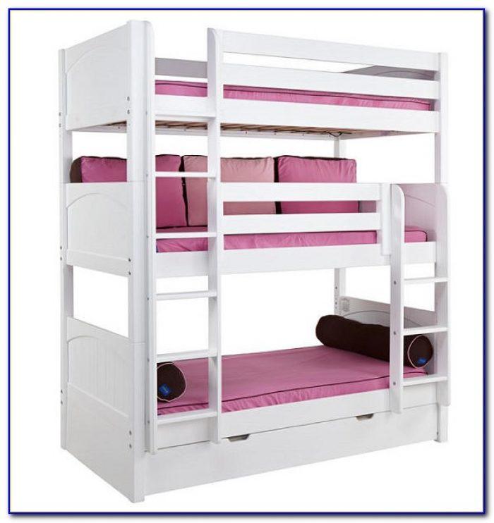 Bunk Bed Dimensions Australia