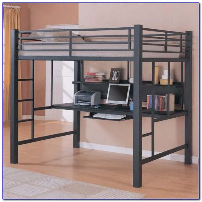Bunk Bed Dimensions Cm