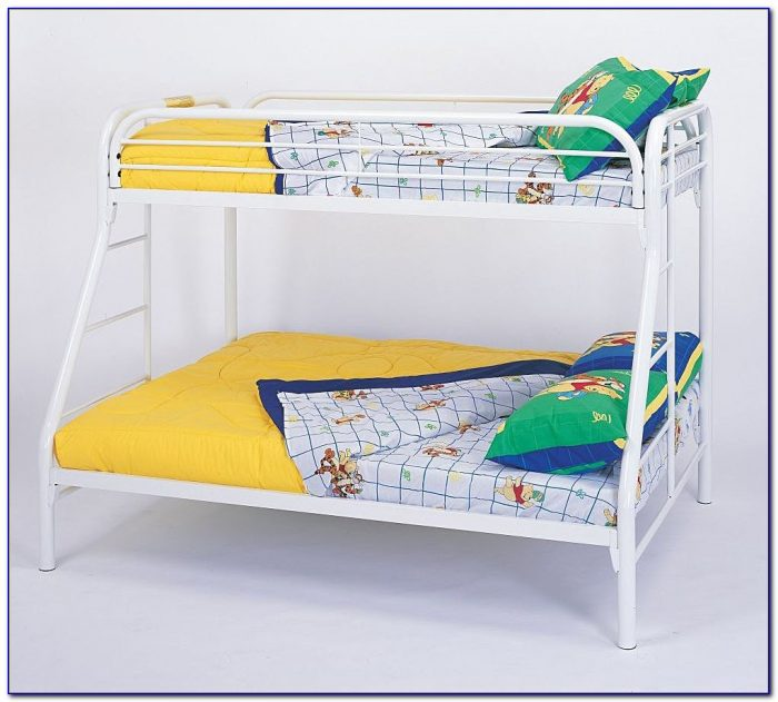Bunk Bed Dimensions Mm