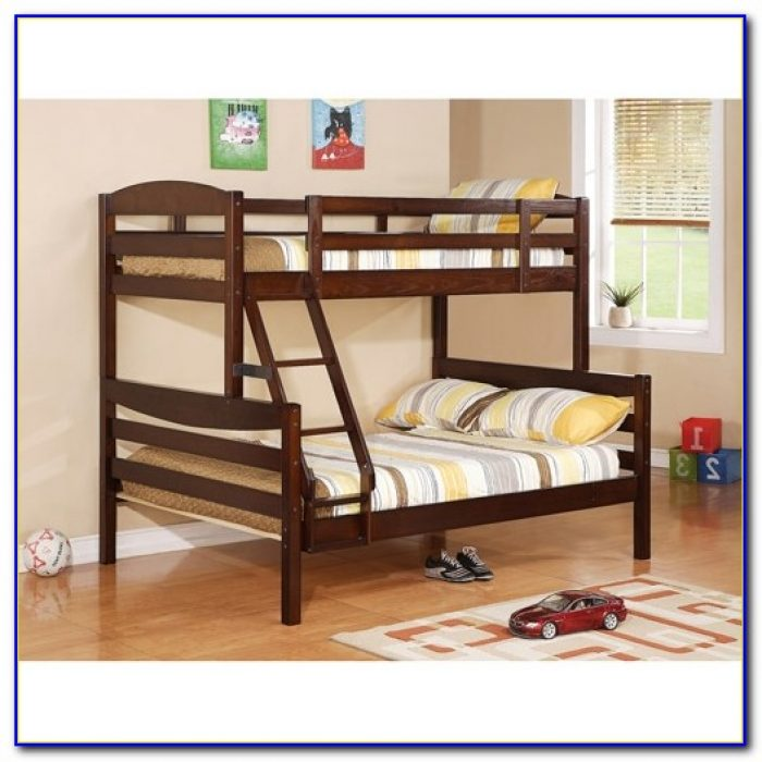 Bunk Bed Dimensions Uk