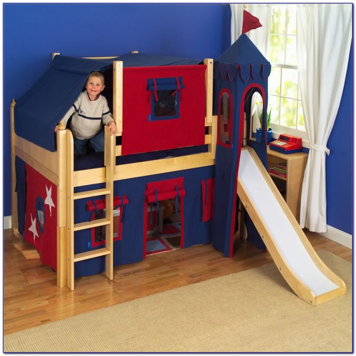 Bunk Bed Slide Australia