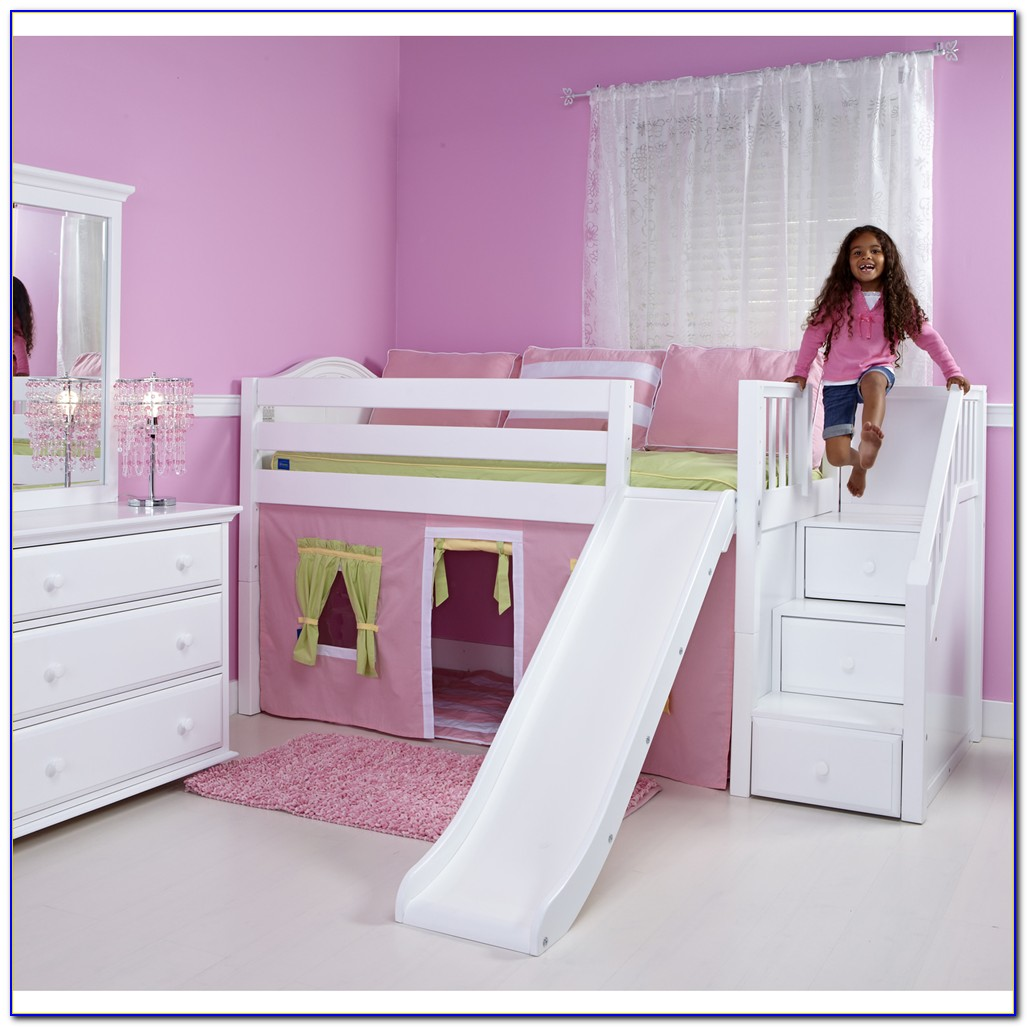 Bunk Bed Slide Canada
