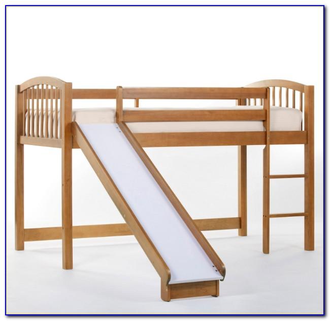 Bunk Bed Slide Only