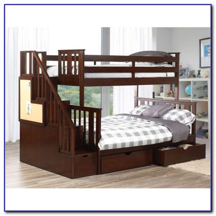 Bunk Bed Stairs Ikea