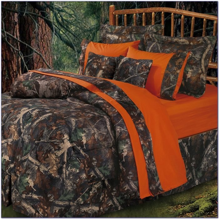 Camo Bedding Sets King Size