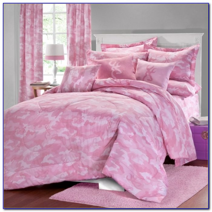 Camo Bedding Sheets