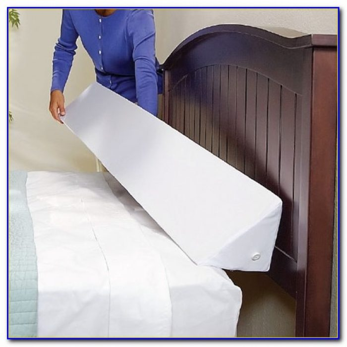 Foam Wedge For Queen Bed