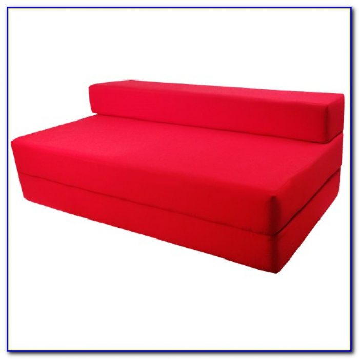 Fold Out Bed Ottoman Target