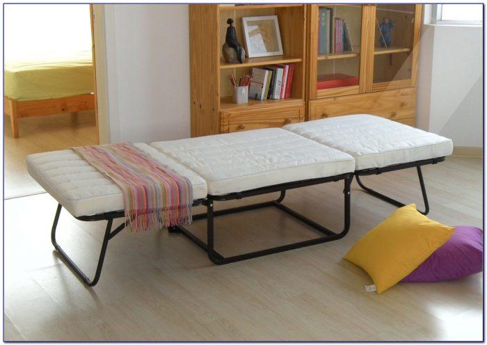 Fold Out Ottoman Bed Australia