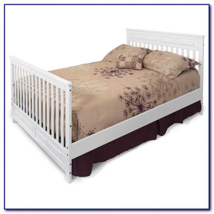 Full Size Folding Rollaway Bed