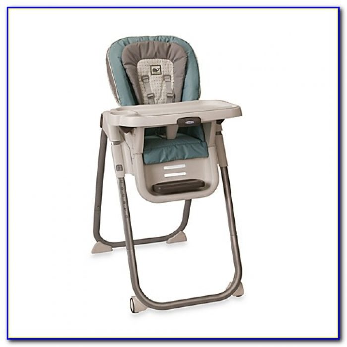 Graco High Chair 3 In 1