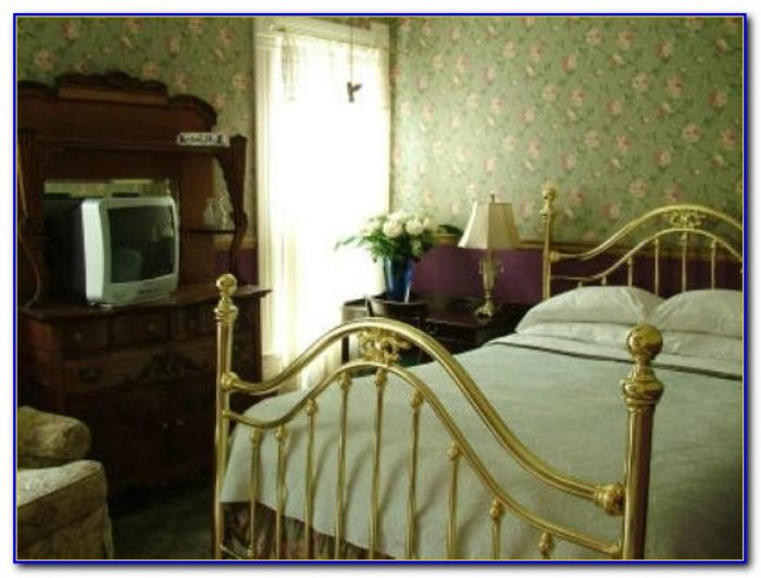 Haunted Bed And Breakfast Columbus Ohio