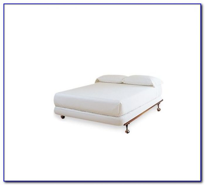 Heavenly Bed Mattress Pad