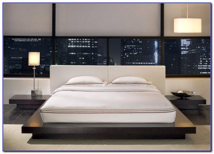 Japanese Platform Beds San Diego Bedroom Home Design