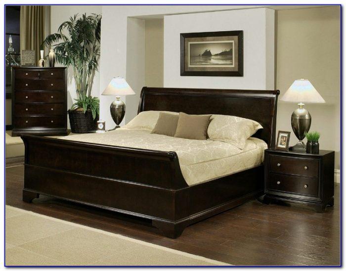 King Size Bed Frame Dimensions Diy