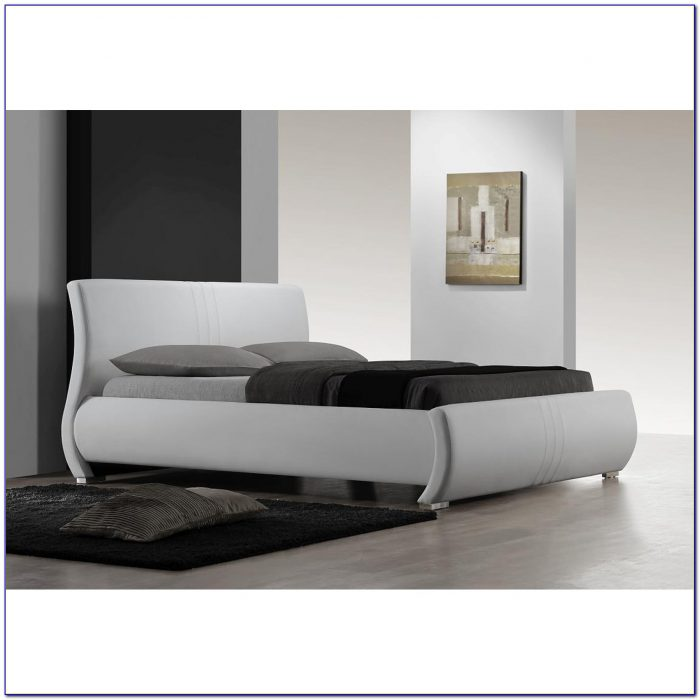 King Size Bed Frame Dimensions Feet