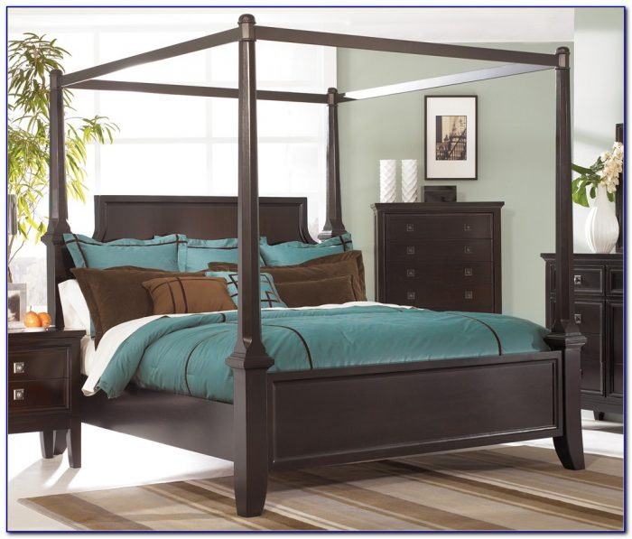 King Size Bed Rails