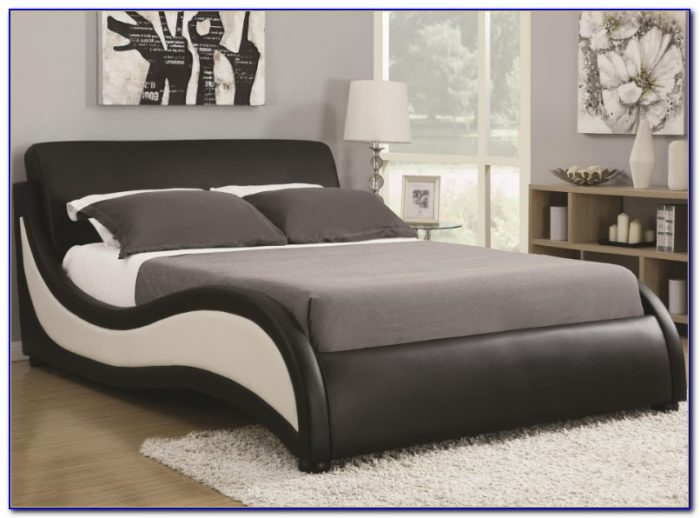 King Size Upholstered Bedroom Sets