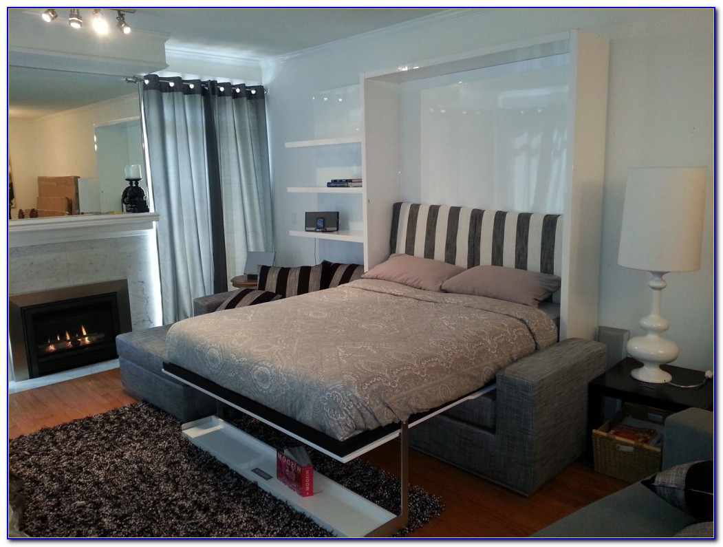 Murphy Bed Couch Kit